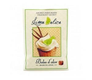 LIME DELICE