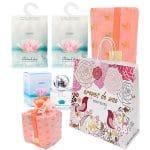 Pack regalo eau de parfum (desde 21,95€)