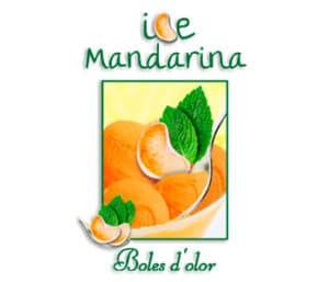Ice Mandarina