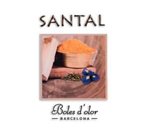 Santal / Sándalo