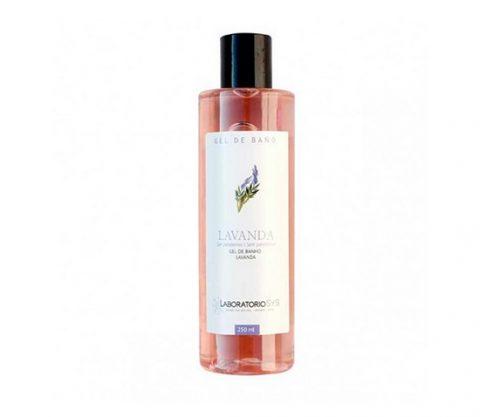 GEL DE BAÑO 250ML. LAVANDA