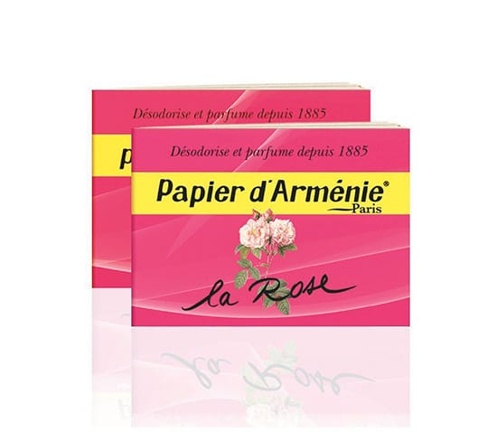 PAPEL DE ARMENIA LA ROSE