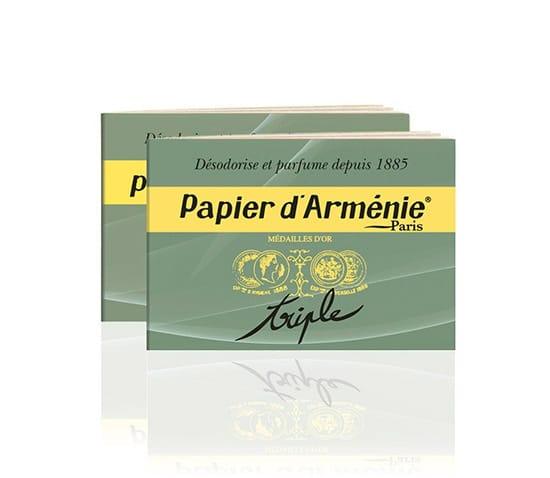 PAPEL DE ARMENIA TRADICIONAL