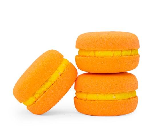 Macarons de Baño Melocotón 80/85g