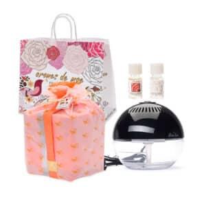ambientador-brumizador-difusor-electrico-para-regalo-bola-negra-mas-dos-aceites-de-perfume-10-ml-boles-dolor