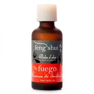 Esencias Feng Shui 50ml.