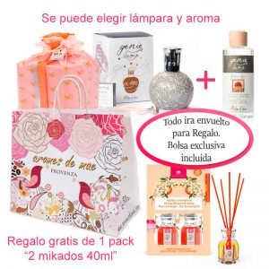 lampara-catalitica-genie-lamp-mas-recarga-catalitica-regalo-pack-mikado-40-ml