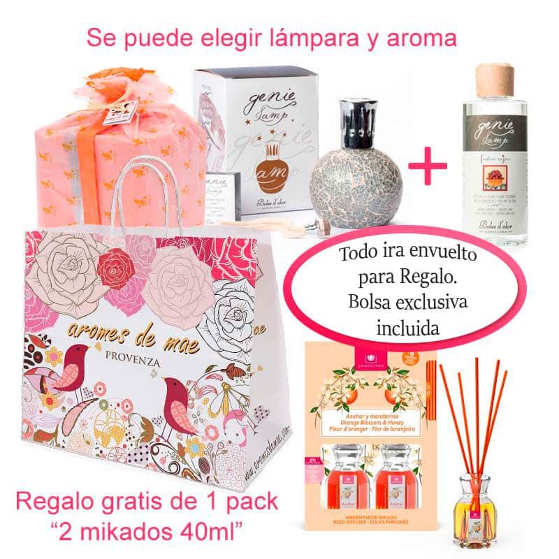 lampara-catalitica-genie-lamp-mas-recarga-catalitica-regalo-pack-mikado-40-ml