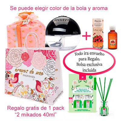 Pack Envuelto + Regalo