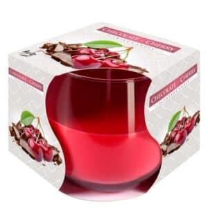 Vela-perfumada-en-vaso-chocolate-cereza