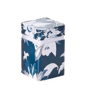 Lata-Luna-blu-cuadrada-tapa-deslizante-con-tapa-interior-102-x-8-x-8-cm