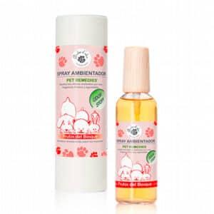 Spray Pet Remedies 100ml.