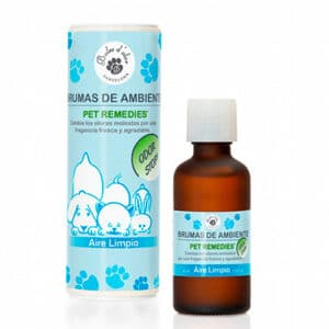 Esencia Pet Remedies 50ml.