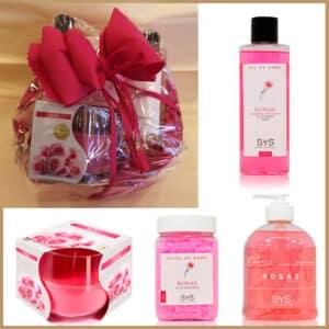 cesta-regalo-aromatica-rosa-cosmetic-candel.