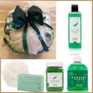 cesta-regalo-cosmetica-aloe-y-manzana