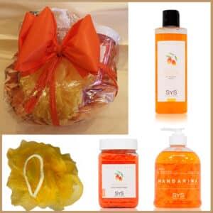 cesta-regalo-cosmetica-mango-y-mandarina